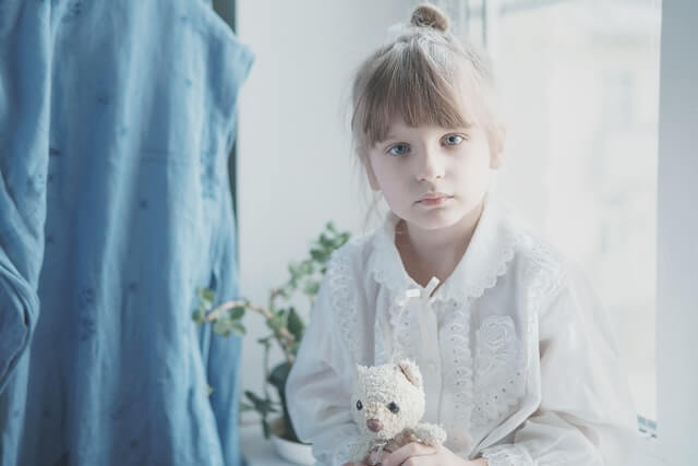 O Luto em Crianças e Adolescentes