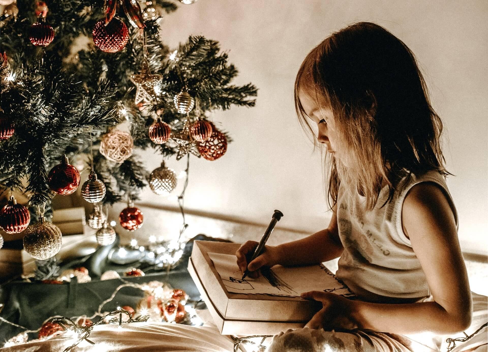 Luto durante as festividades: Como Ajudar as Crianças e Jovens a Enfrentar