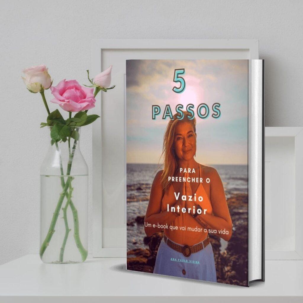 E-book 5 Passos